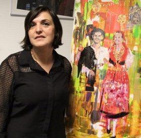 Nathalie Afonso